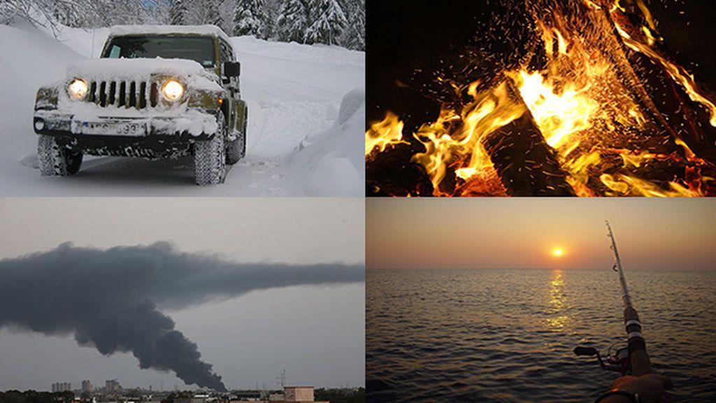7 Trucos de supervivencia que te salvarán en situaciones de emergencia