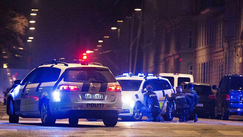 Atacan con fuego una sinagoga de Suencia con varias personas dentro