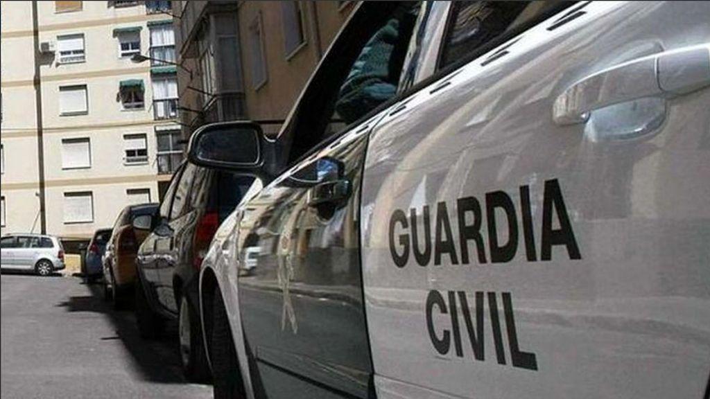 Detenido un hombre tras agredir a su jefe con un cuchillo en Almería