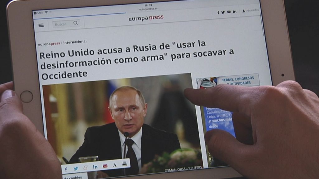 Internet: el gran nido de la desinformación global en la era contemporánea