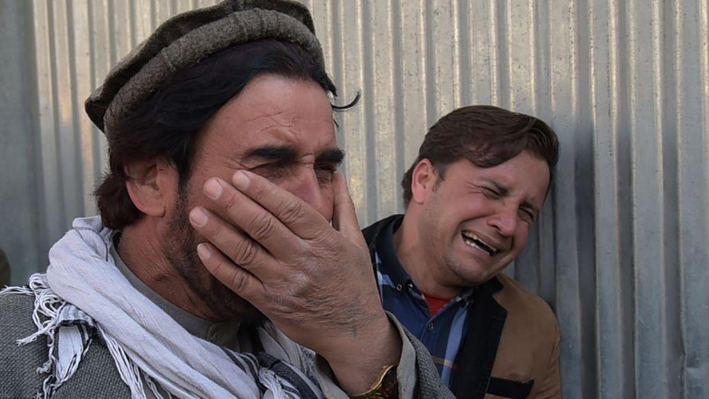 Detenidos tres sospechosos por asesinar a diez miembros de una familia en Kabul