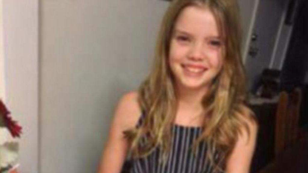 Le diagnostican cáncer terminal a una niña de 11 años pero se cura milagrosamente