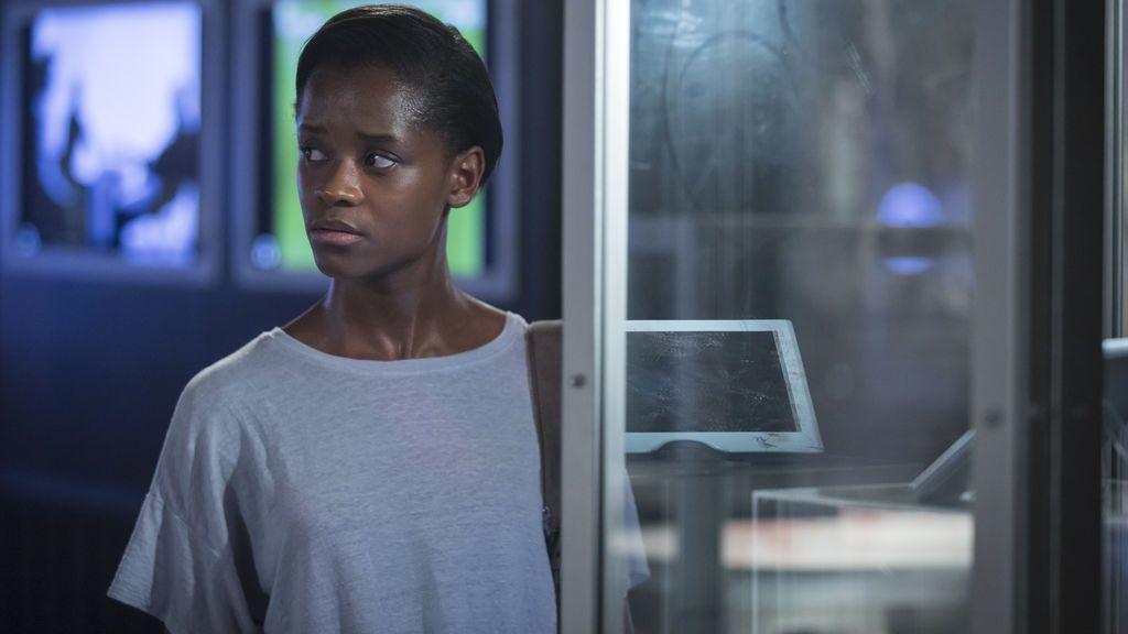 """""""Todo ocurre por una razón"""" en la cuarta temporada de 'Black mirror'"""
