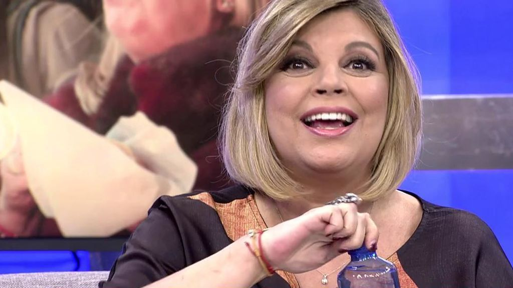 Terelu Campos responde al zasca de Kiko Hernández