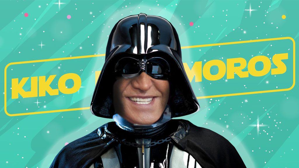 ¡'Sálvame Wars'! ¿Cómo serían los colaboradores de 'Sálvame' si fueran personajes de Star Wars?