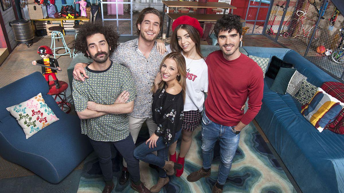 Llega 'Singles XD', el dating en directo de Cuatro que empieza en televisión y continúa en Internet