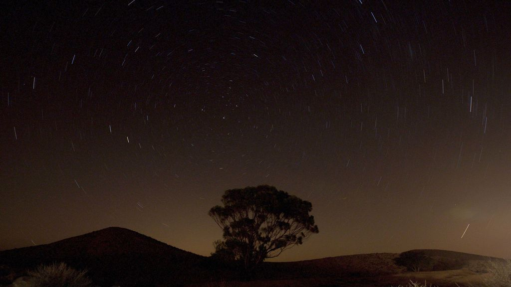 Todo lo que debes saber para la llegada de las Gemínidas, la lluvia de estrellas más fuerte del año