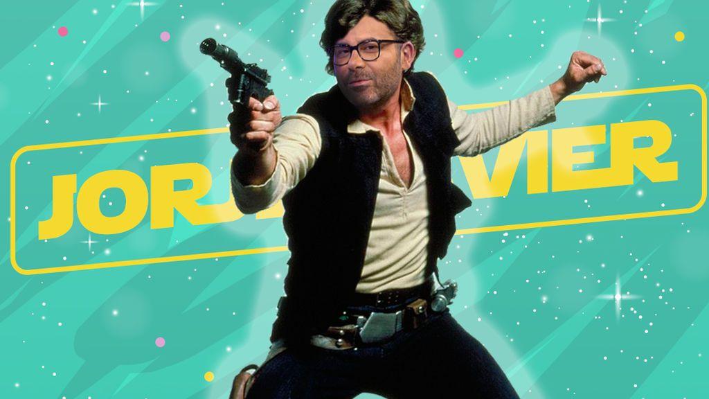 ¡'Sálvame Wars'! ¿Cómo serían los colaboradores si fueran personajes de Star Wars?