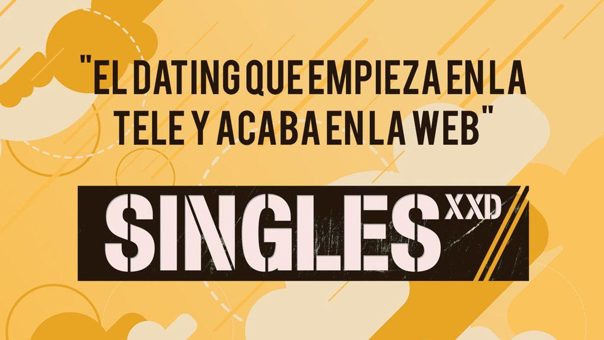 Cuando se termina 'Singles XD', comienza 'Singles XXD'