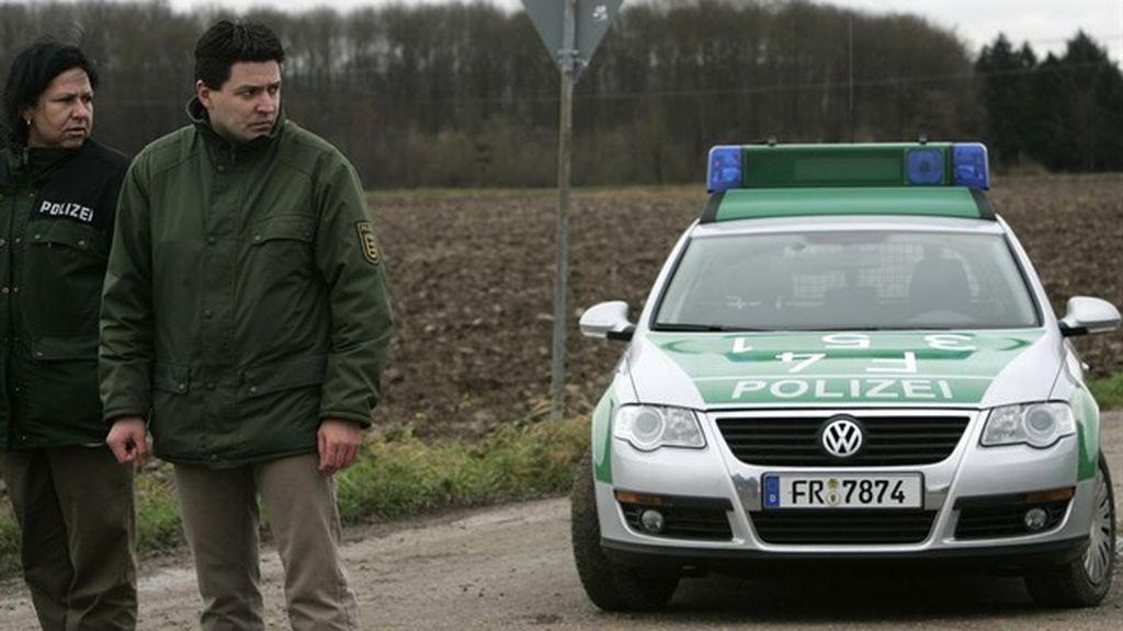 El hallazgo de restos humanos paraliza el tráfico entre Bochum y Dortmund, en Alemania