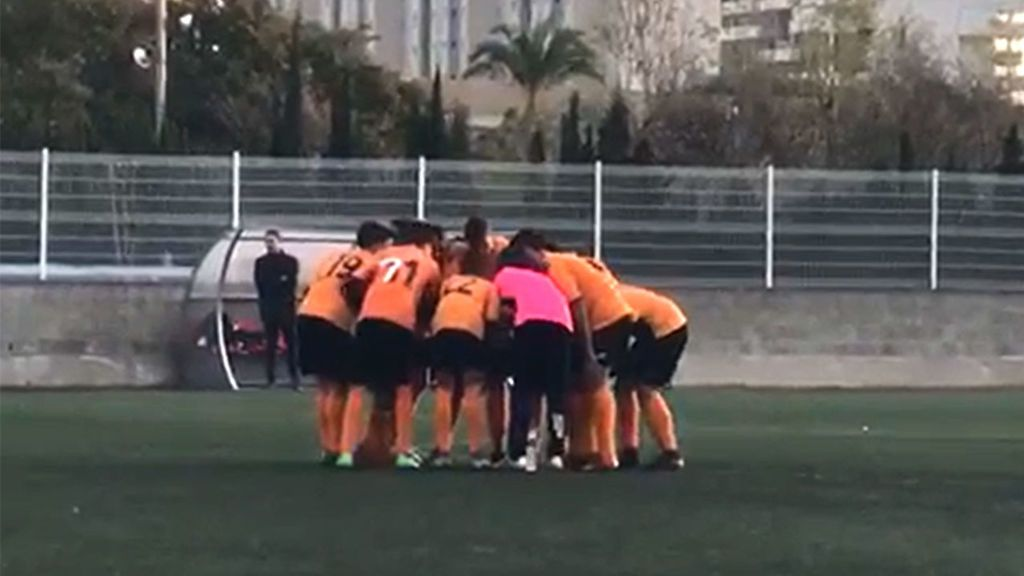 Una goleada por 24-0 en el fútbol base de Valencia reabre el debate: ¿Deberían implantarse medidas para evitar resultados tan abultados?