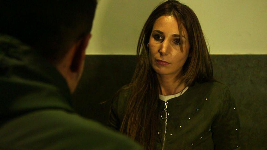 """El supuesto estafador que pidió dinero para la niña enferma Shamira: """"Lo siento, pero yo no fui"""""""