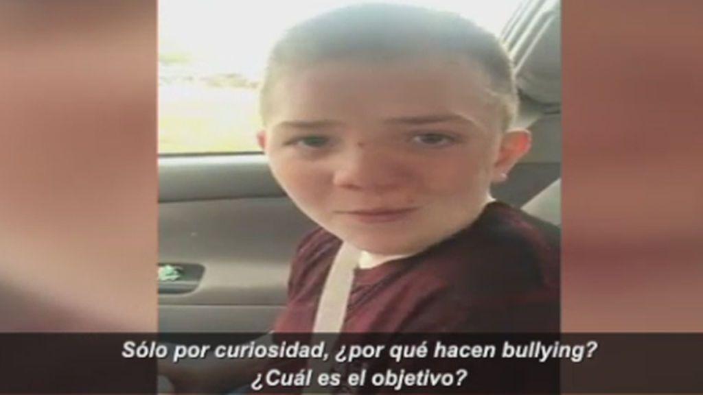 Actores de Hollywood se vuelcan con el niño que denunció el acoso escolar que sufría