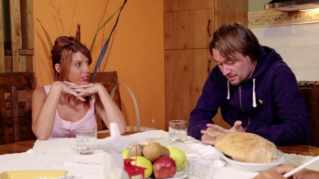 Imágenes de la cuarta entrega de 'Granjero busca esposa'.