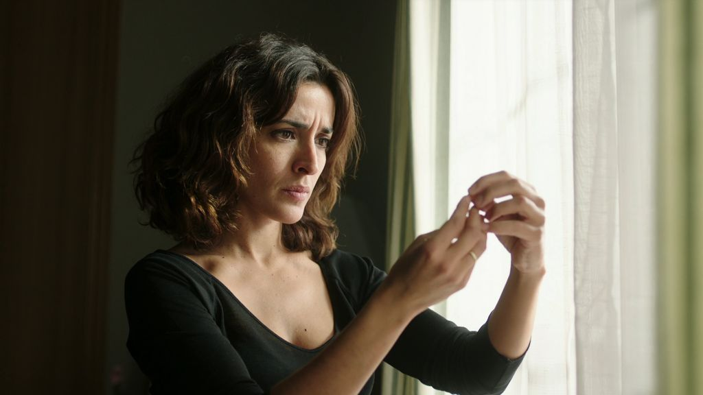 En el próximo capítulo... ¿confiará Lucía en José?