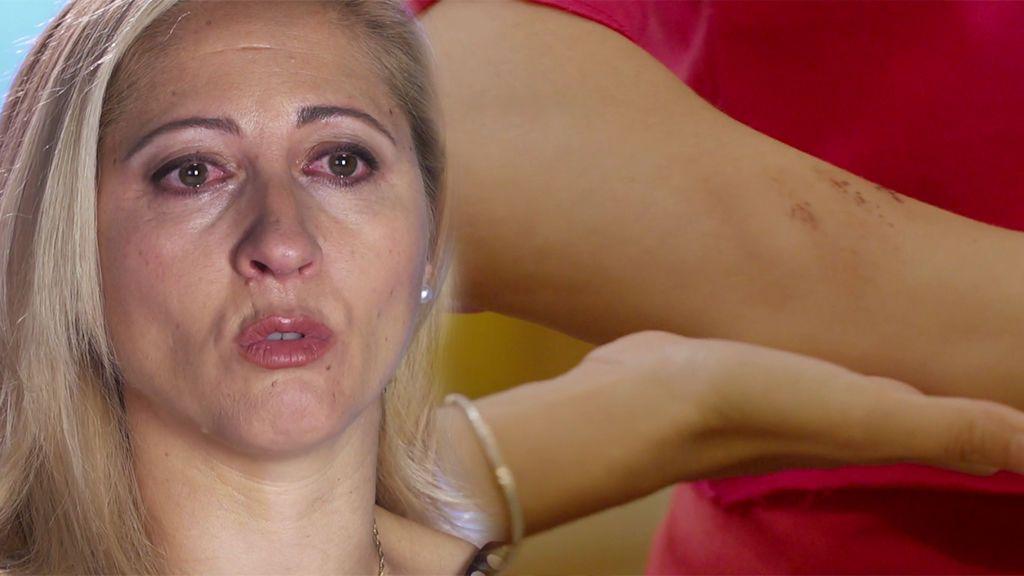 """La madre de Mónica: """"Ella se fue a vivir con su novio contra su voluntad, lo hacía por él"""""""
