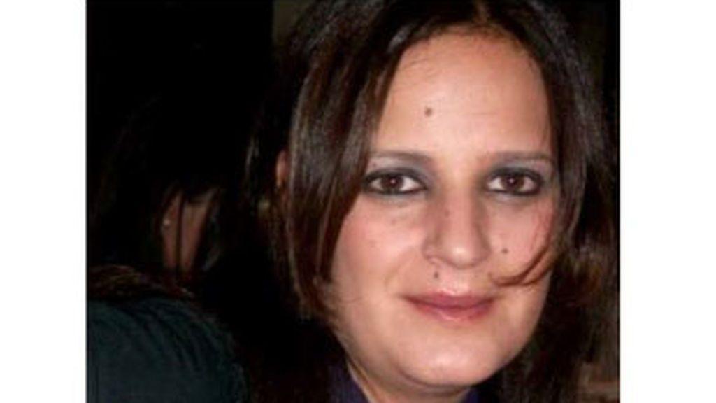 Homenaje a María Piedad García siete años después de su desaparición en Boadilla