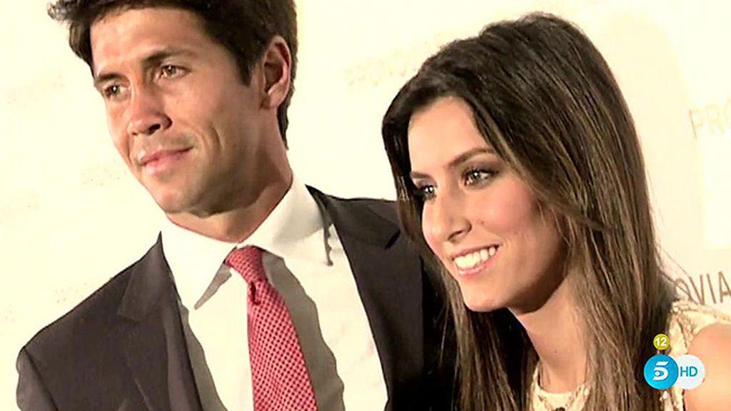 Lo que no sabíamos de la boda de Fernando Verdasco y Ana Boyer