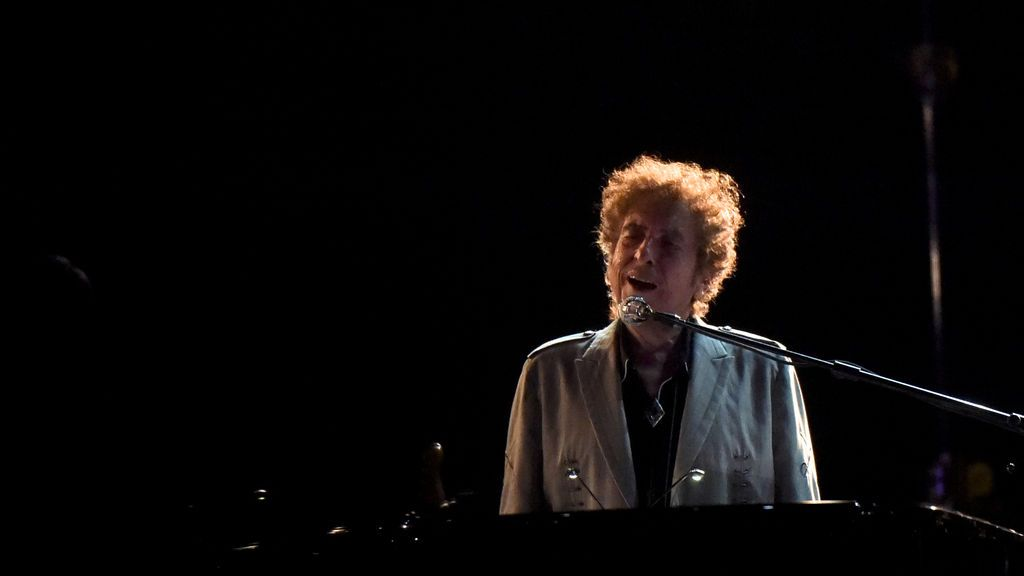 Bob Dylan volverá a España en 2018 para actuar en Salamanca, Madrid y Barcelona