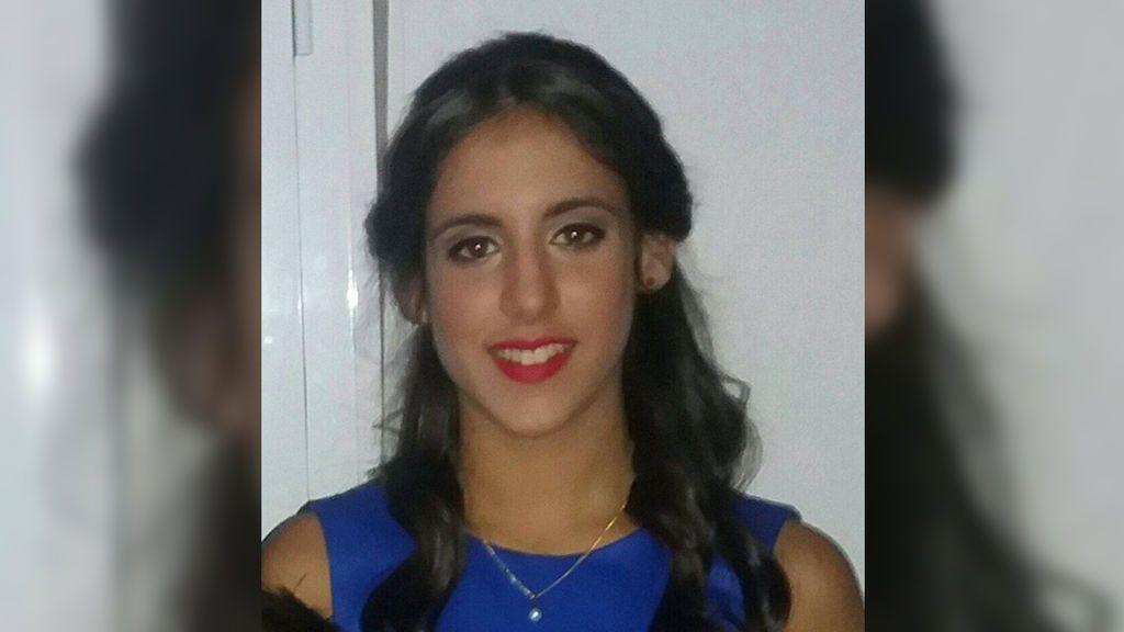 Buscan a María Adela Rodríguez, una menor de 16 años desaparecida en Niebla (Huelva)