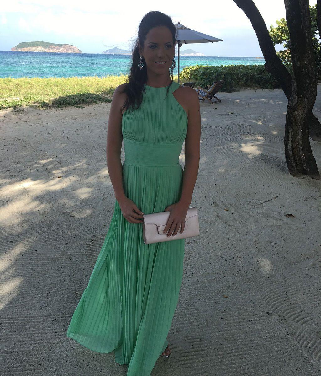 Footing en la playa paradisiaca, convite a orillas del mar. Los invitados nos cuentan como fue la boda de Fernando Verdasco y Ana Boyer