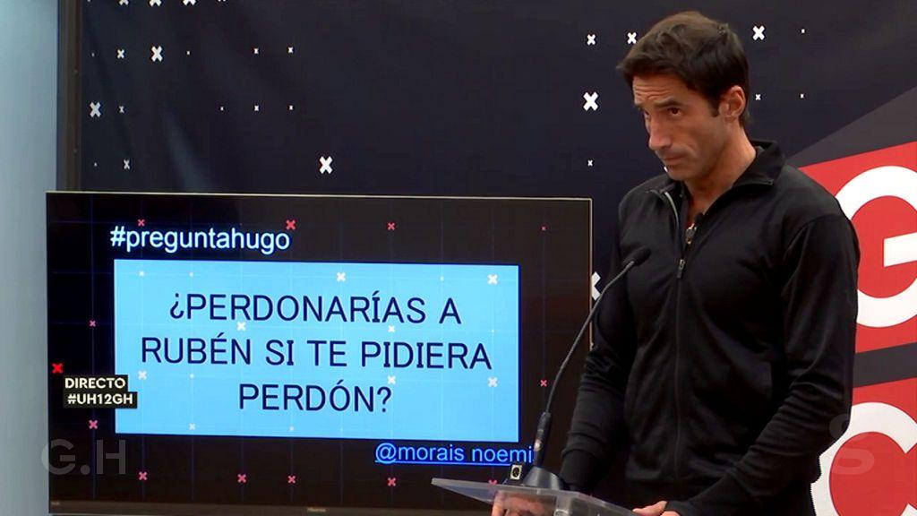 Pregunta a Hugo
