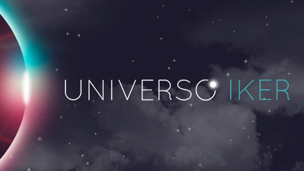 universo iker indice