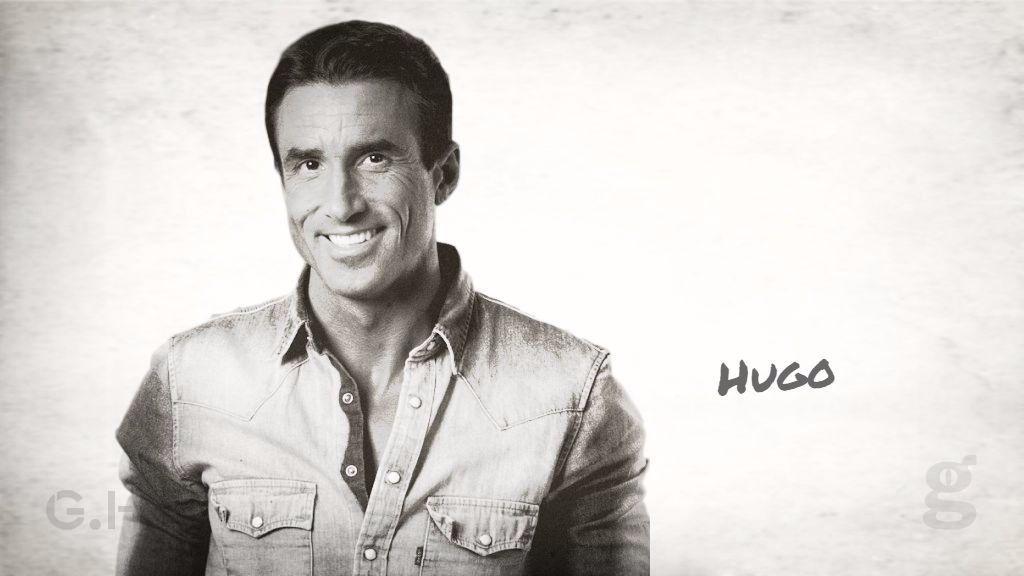 Hugo: lo que estábamos esperando