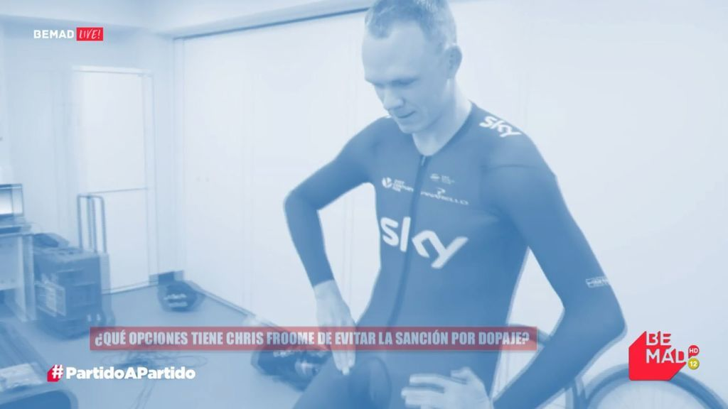 froome pic