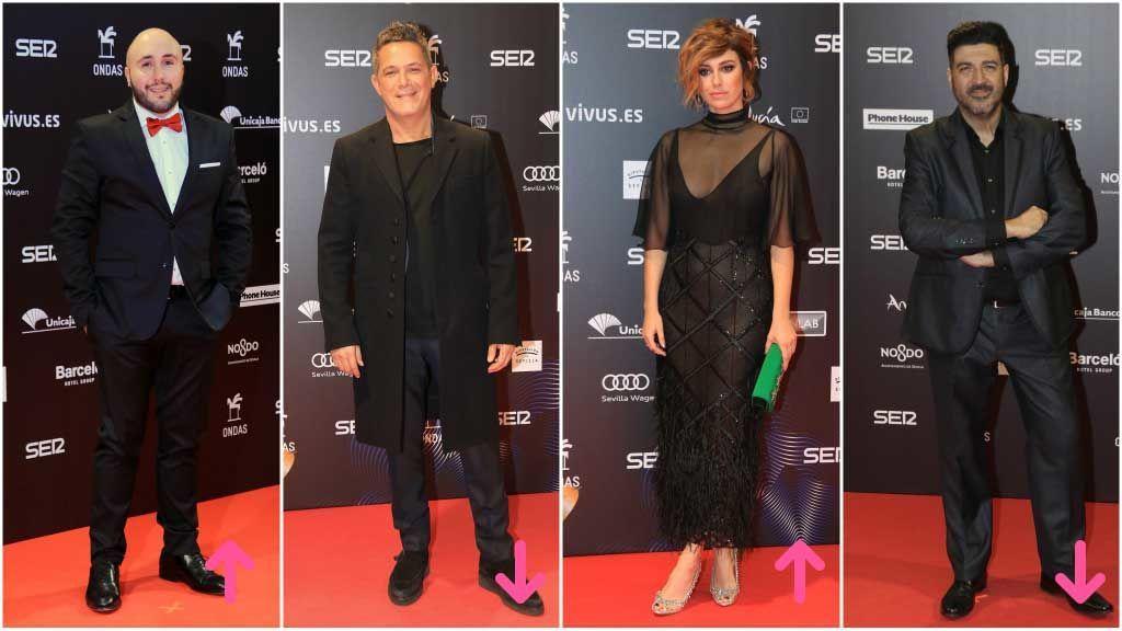 Aciertos y errores en los Premios Ondas 2017
