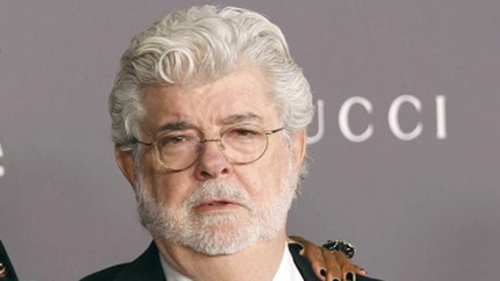 ¿Qué opina George Lucas de Star Wars: Los últimos Jedi?