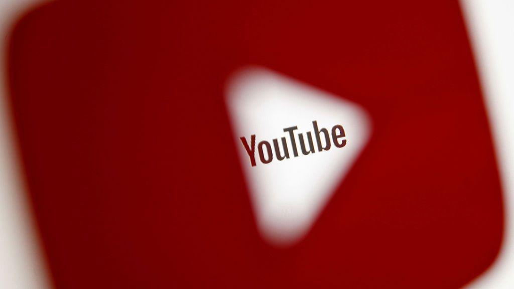 Los niños 'YouTubers' pueden ser penalmente responsables de los contenidos que cuelgan