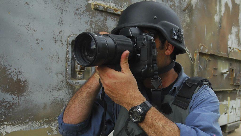 262 periodistas permanecen encarcelados en el mundo por el ejercicio de su profesión.
