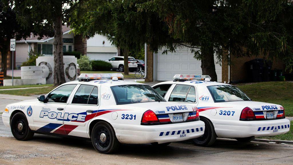 Detenida una sospechosa de apuñalar a un hombre y un bebé de 4 meses en Toronto