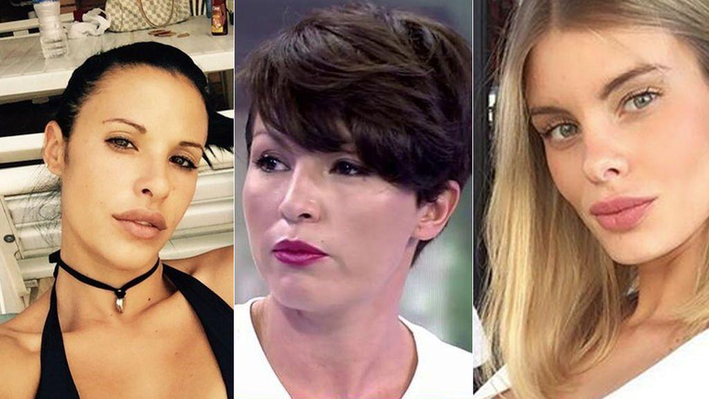 Tamara García, Techi, Triana… ¿Cómo es la vida actual de las ex de Kiko Rivera?