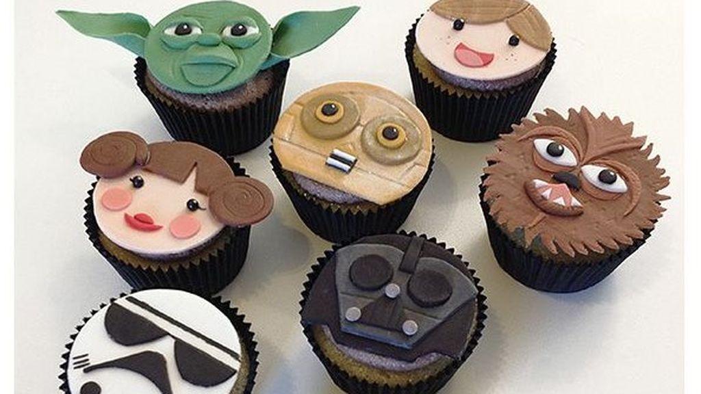 Los fans se comen Star Wars... ¡Literalmente!