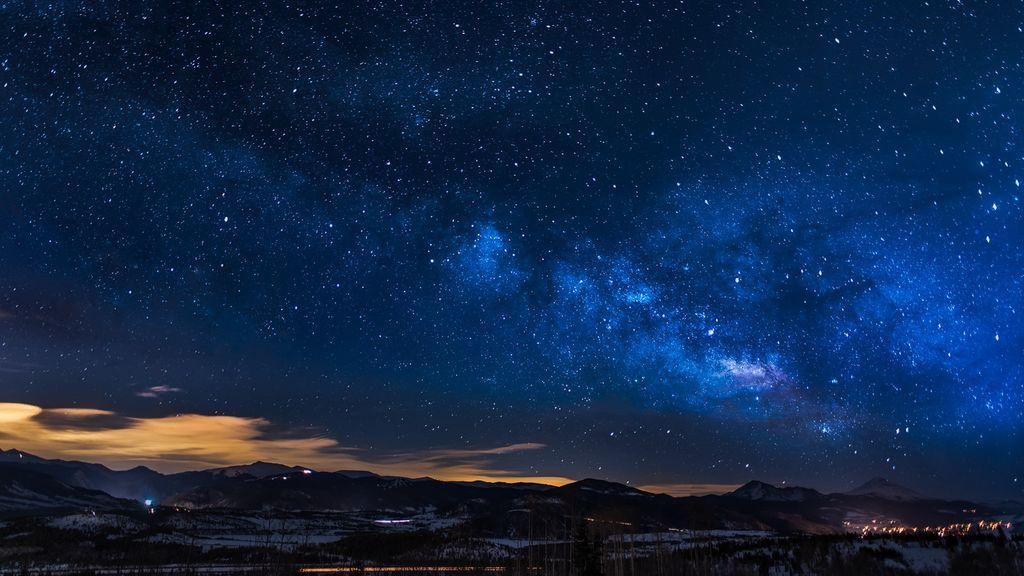 Llegan las Gemínidas: dónde podrás ver (y dónde no) la última lluvia de estrellas del año, por zonas