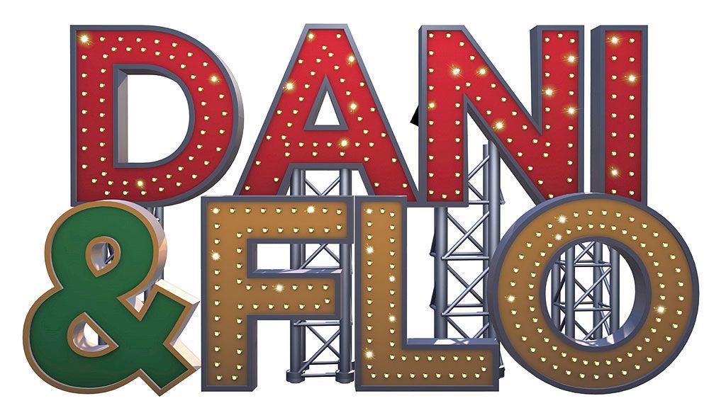 'Dani & Flo' cumplen 200 tardes con disfraces, un invitado secreto y Carme Chaparro y Javier Ruiz convertidos en 'presentadores por un día'
