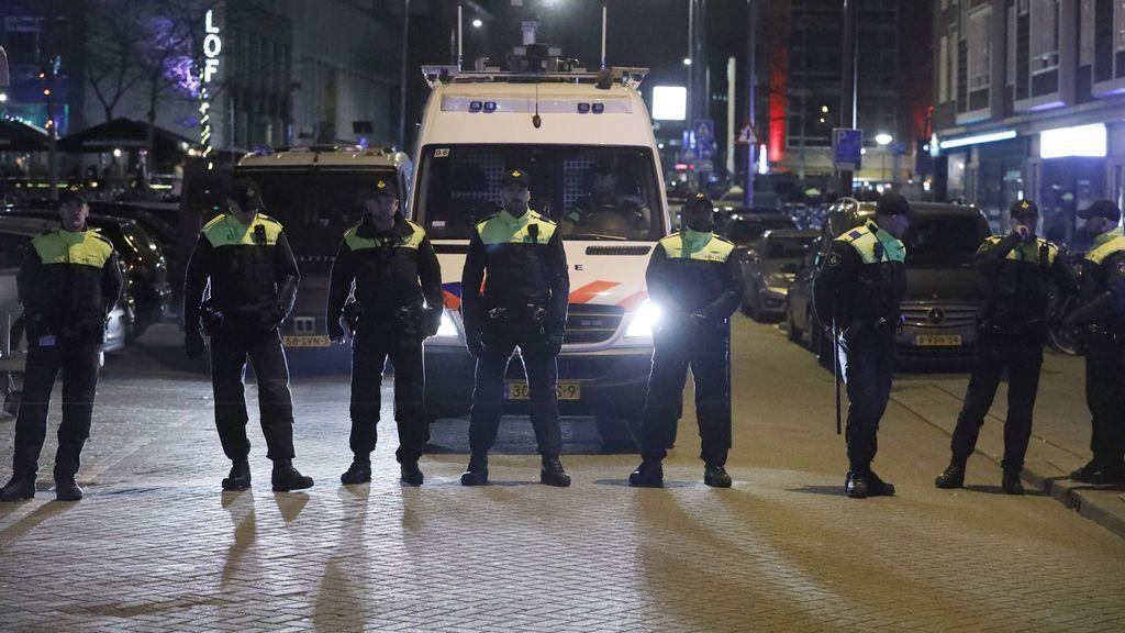 Un muerto y varios heridos por apuñalamiento en Maastricht, en el sur de Países Bajos