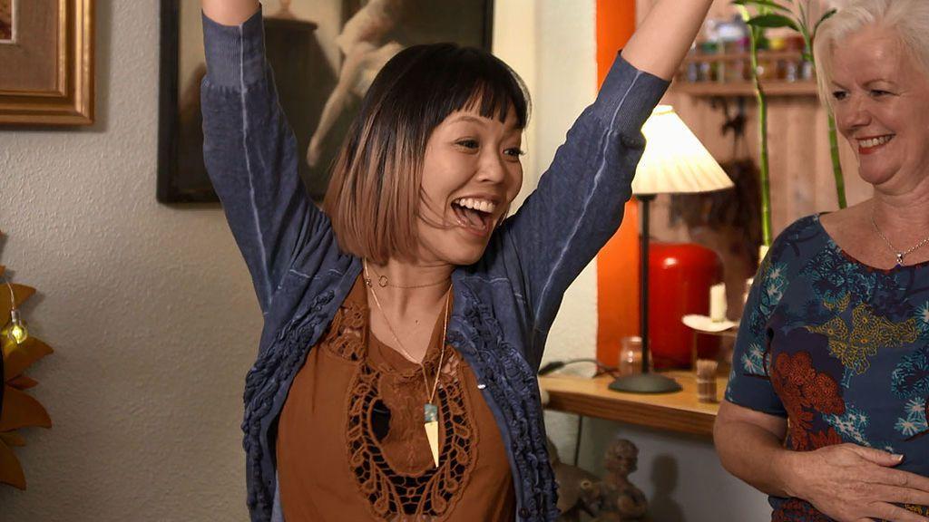Yoka gana los 3.000€ de la semana más competitiva de 'Ven a cenar conmigo'