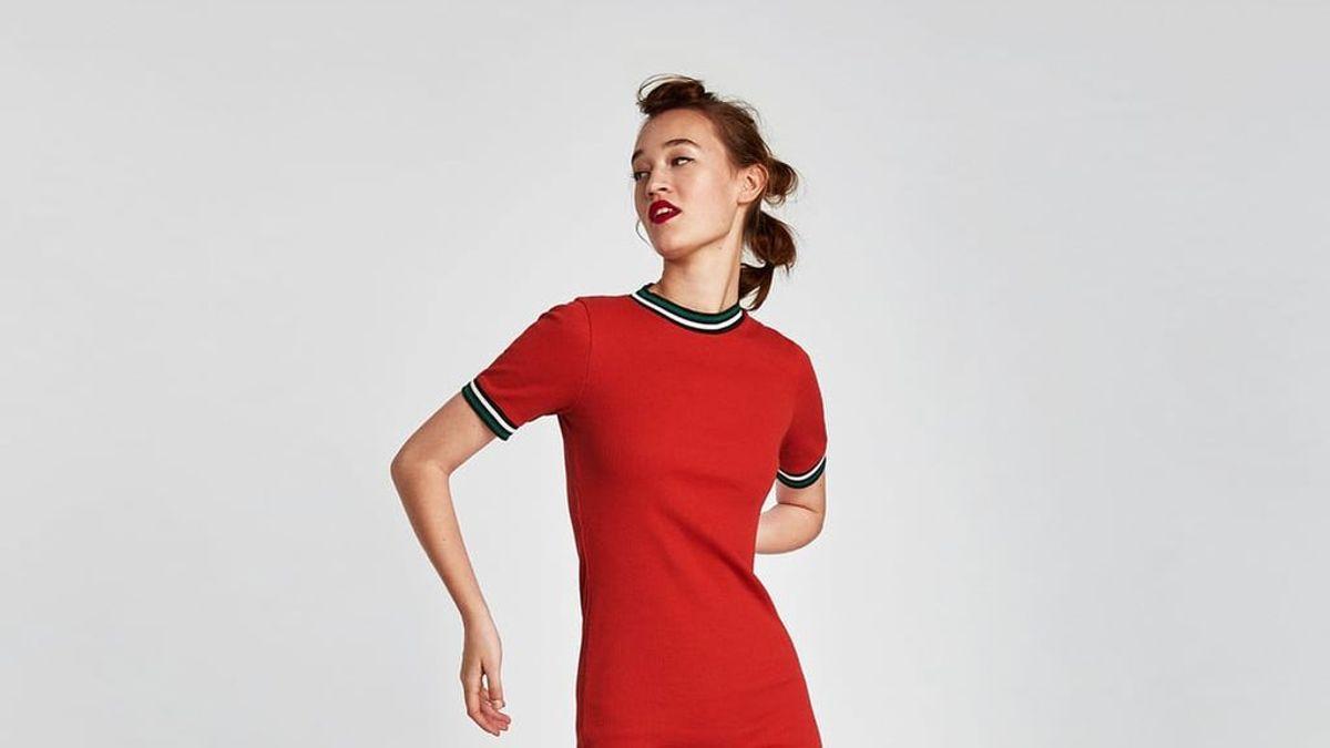 Mónica Aragón descubre de dónde se saca Zara sus diseños ¡Increíble pero cierto!