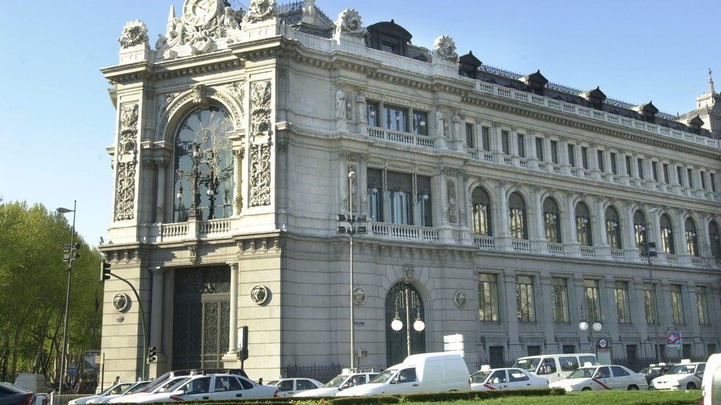 El Banco de España rebaja al 2,4% y al 2,1% el PIB en 2018 y 2019 por la crisis en Cataluña