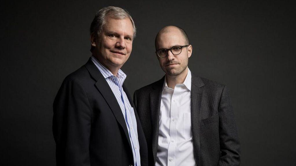 La sexta generación de los Sulzberger se pone al frente de 'The New York Times'