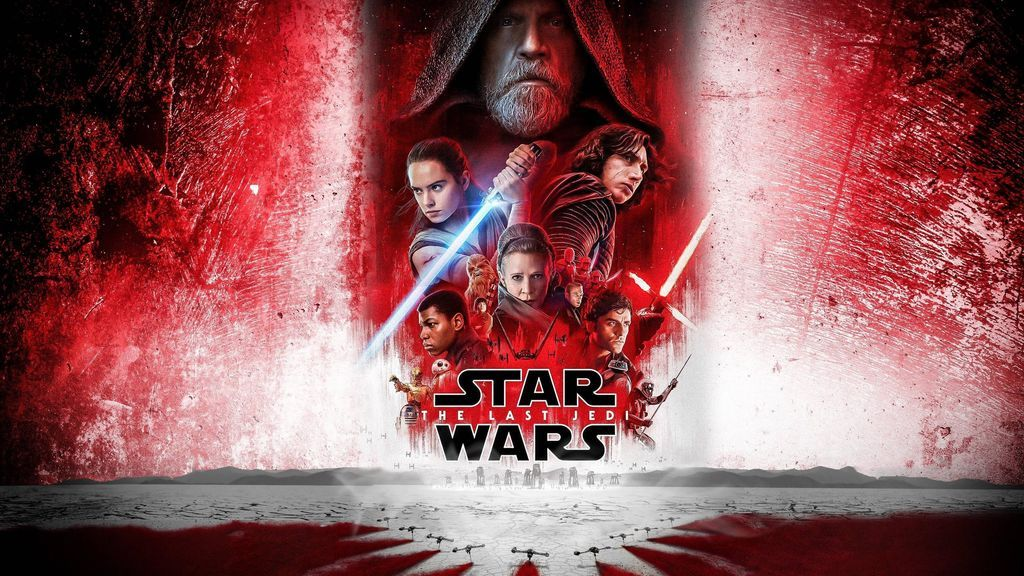 Star Wars desata la locura con 'Los últimos Jedi'