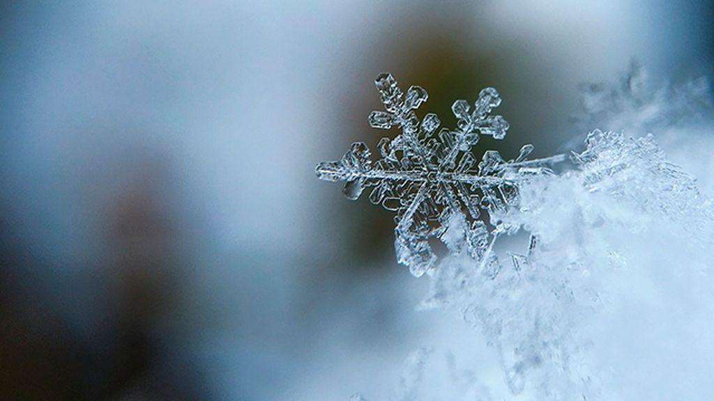 Cinarra, cencella, carámbanos, pelonas, escarcha y más: ¿qué es qué en estas formas (muy bellas) del hielo?