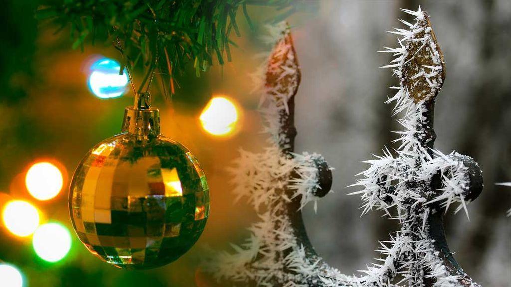 Nochebuena, Nochevieja y Reyes: ¿qué tiempo va a hacer estas navidades?