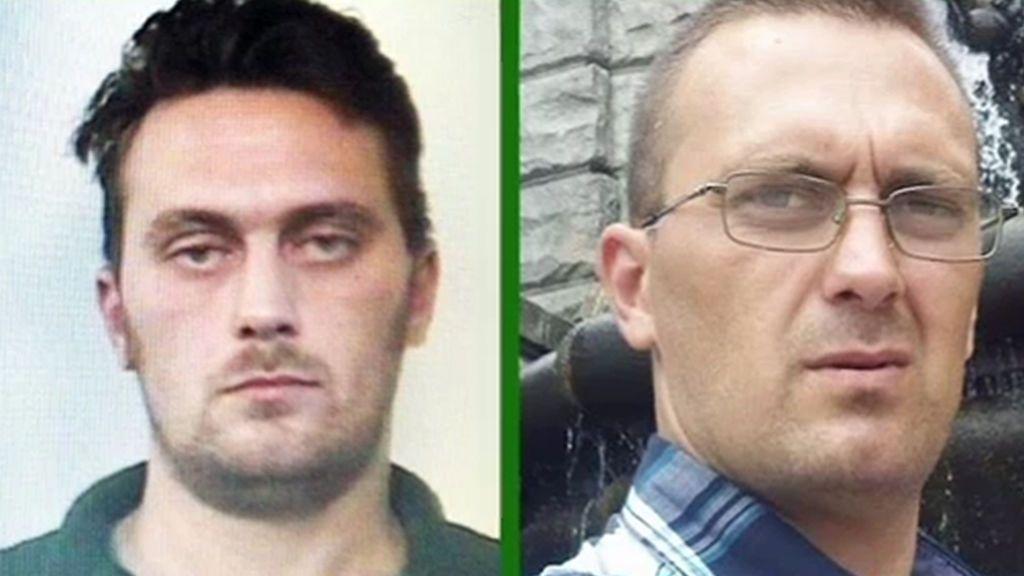 'Igor el ruso', uno de los criminales más buscados por la Interpol
