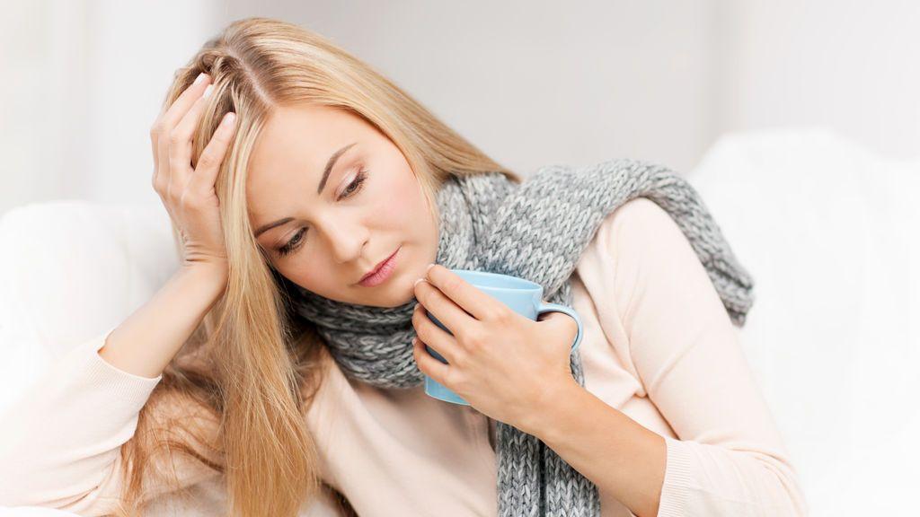 Tres remedios caseros para acabar con el dolor de garganta