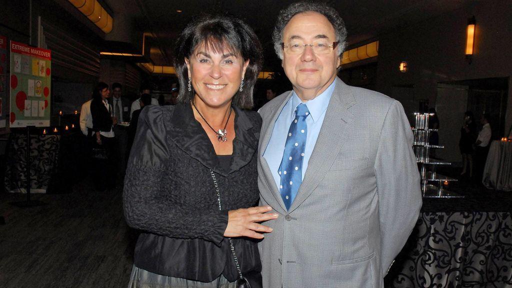El millonario canadiense Barry Sherman y su mujer, hallados muertos en su casa de Toronto