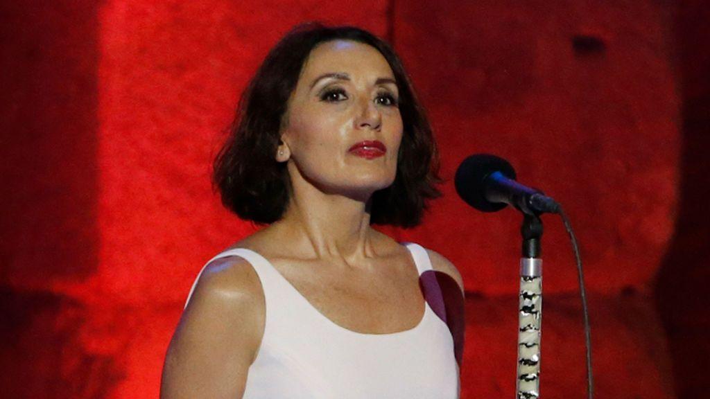 Luz Casal anuncia nuevo disco y gira nacional para el próximo mes de marzo